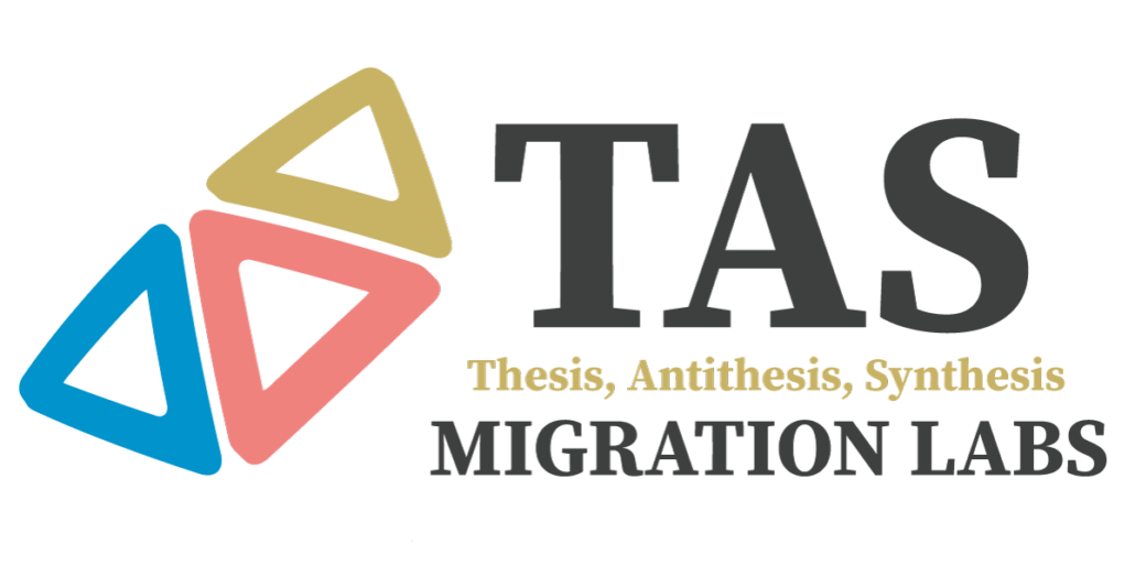 TAS MiIGRATION LABS